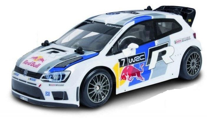 Vw Polo Wrc Red Bull Rc Nikko Zdalnie Sterowany 7030958745 Oficjalne Archiwum Allegro