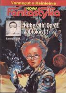 Nowa Fantastyka 1992 Marzec /nr 3 (114)