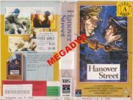 [VHS] HANOVER STREET ----------------- rarytas !!!