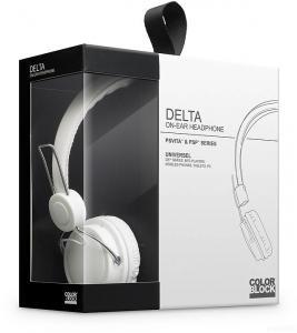 PSP Zestaw słuchawkowy DELTA z mikrofonem
