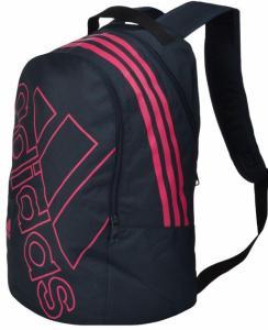 d8705f6404f5b Plecak szkolny ADIDAS SMU Logo duży na laptopa - 4361767682 ...