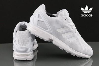 buty adidas zx flux k orginal