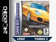 NEED FOR SPEED PORSCHE UNLEASHED GBA @ CHECKPOINT