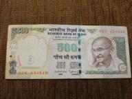 694.INDIE 500 RUPII