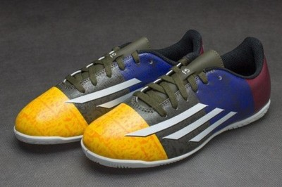 d5443ebe Halówki Adidas F5 IN J (Messi) M21772 - 29 - 6590358069 - oficjalne ...