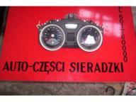 RENAULT MEGANE II  2004 ROK LICZNIK 1.5 DCI