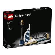 KLOCKI LEGO ARCHITECTURE SYDNEY