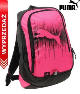 c50b37c350f57 Różowy Plecaczek Puma Echo4 Small Najtaniej Plecak - 3354786132 ...