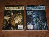 2 x FANTASY & SCIENCE FICTION 1 i 2/2011