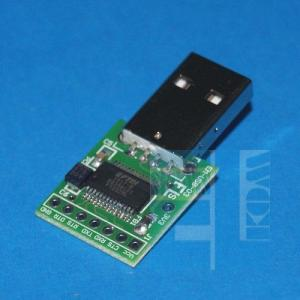 KONWERTER FT232RL USB-RS232/TTL INTERFEJS ARDUINO