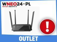 Router D-LINK DIR-842 AC1200 1200Mb/s802.11b/g/n/a