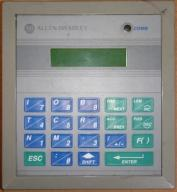 ALLEN BRADLEY PANEL OPERATORSKI SLC 500 1747-DTAM