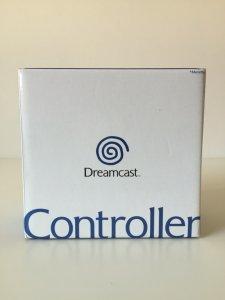 NOWY PAD / CONTROLLER SEGA DREAMCAST / OKAZJA!