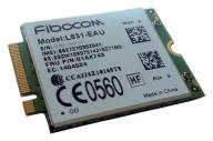 Modem Fibocom L831-EAU lenovo X270 T470 T570 T470s