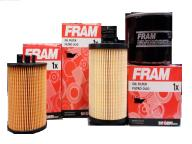 Filtr oleju FIAT DUCATO Nadwozie pełne