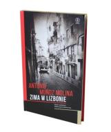 Zima w Lizbonie - Antonio Munoz Molina