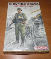 DRAGON 1626 6th army Oberfeldwebel Stalingrad 1942