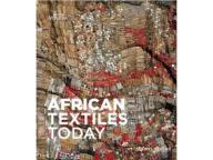African Textiles Today (9780714115597) Spring
