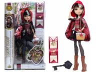 MATTEL Ever After High Rebelsi CERISE Hood BBD44