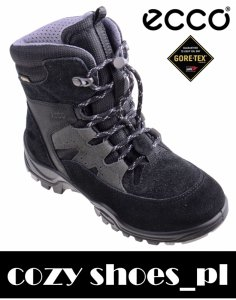 210bf781 OUTLET -30% ŚNIEGOWCE ECCO XPEDITION KIDS r.31 - 6378644255 ...