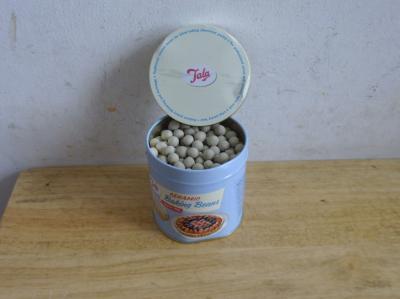 Tala Ceramiczne Kulki Do Pieczenia 3114519886 Oficjalne Archiwum Allegro