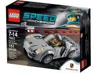 lego 75910  Speed Champions Porsche 918 Spyde