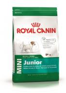 Royal Canin SHN Mini Junior - 4kg