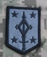 naszywka USA acu Maneuver Enhancement Brigade