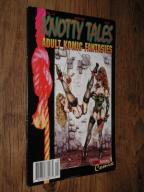 Knotty Tales - ADULT KOMIC FANTASIES