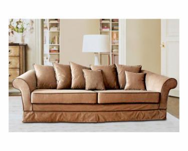 Duża Stylowa Sofa Kanapa Do Salonu Bristol 3 5643478364