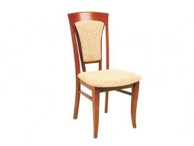 Krzesło K0301 Meble Bydgoskie Klasyczne Drewniane