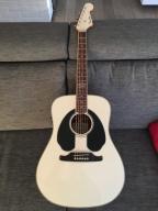 Gitara akustyczna Fender Sonoran model Tony Alva