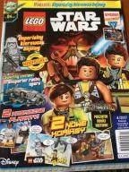 LEGO Star Wars  + klocki - Kierowca Bojowy