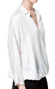 koszula damska zara basic z 1975