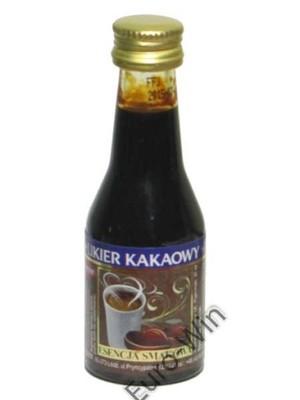Esencja zaprawka smakowa - likier kakaowy 20 ml