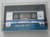 Maxell UD I 1985-1986