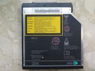 IBM DVD-ROM FRU P/N 27L4167 ASM P/N 27L4166
