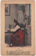 Etnografia stroje ludowe (1901)
