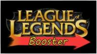 Boosting League Of Legends elo boost