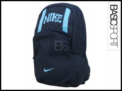 a0d05080c1b14 Plecak Nike BA4378 457 Classic szkolny 2014 - 4482897792 - oficjalne ...
