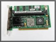 SRCU42X Dual-Channel Ultra320 PCI-X SCSI RAID