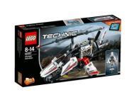 Lego Technic 42057 Ultralekki Helikopter 2w1 KRK