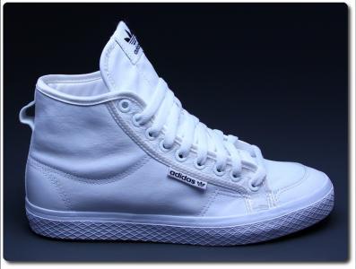 cba4fbb0dee26 Buty damskie Adidas Honey Mid V22616 r.41 1/3 *** - 5596697475 ...
