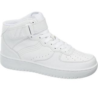 Deichmann sportowe buty damskie białe EUR 37