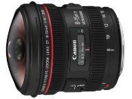 Obiektyw Canon 8-15 mm f/4.0 EF L USM - Cashback 6
