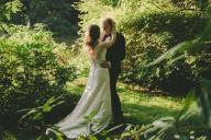 Suknia ślubna Annais Bridal 2016 Renee ecru 38