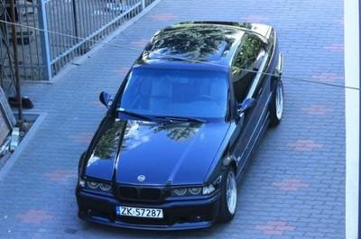 BMW E36 M3 ORYGINAŁ super stan dopieszczona