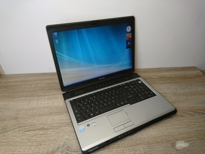TOSHIBA EQUIUM L350-10L 2x1.73GHz 2GB 120GB FF210