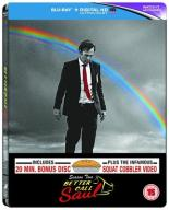 BETTER CALL SAUL (SEZON 2) 4 BLU-RAY STEELBOOK /PL