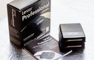 Profesjonalny Lexar CF Czytnik kart 3 sztuki